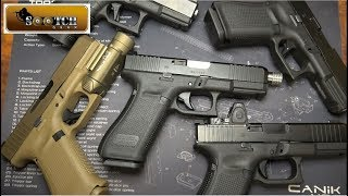 Why Glock is the Best Prepper Option