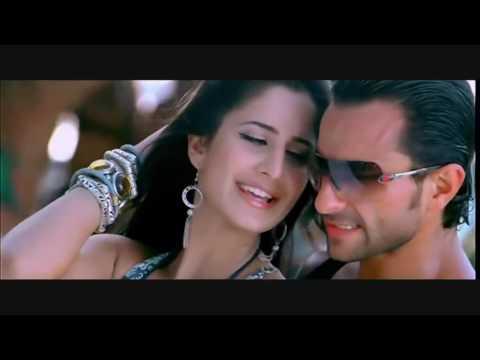 Khwab Dekhe Full Hd Song - Race | Saif Ali Khan & Katrina Kaif | Monali Thakur & Neeraj Shridhar