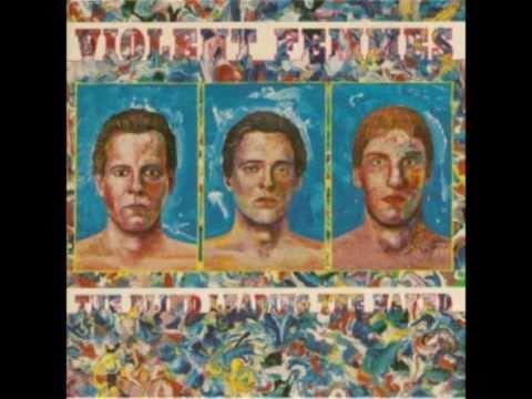 Violent Femmes - No Killing