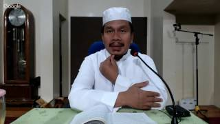IRDC Ittihad Rumbai - Fiqih Dzikir dan Do'a, Ustadz DR. Dasman Yahya, Lc., MA.