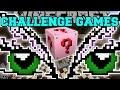 Minecraft: VORTEX CHALLENGE GAMES - Lucky Block Mod - Modded Mini-Game