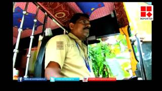 Library and Mobile Recharge, This Auto Rickshaw in Kozhikode is Unique│Reporter Live