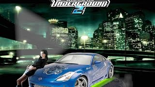 Need For Speed: UnderGround 2 - Efsane Driftler #1