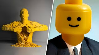 17 Facts About LEGO You Probably Didn't Know