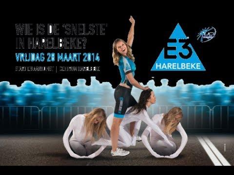 E3 Harelbeke / Е3 Приз Фландрии 2014,  576p, RU.