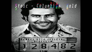 Colombian Gold - (Pablo Escobar Type Hip Hop Beat/ NARCOS Remix)
