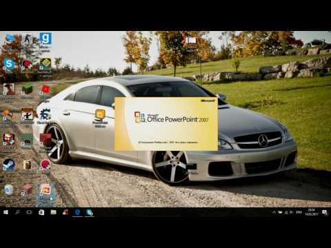 скачать Microsoft PowerPoint 2010