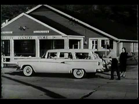 Morder Pa Fri Fod [1956]