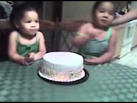 Happy Birthday Song 2 Year Olds.3gp video