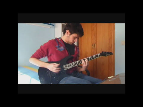 [Cover] Sonata Arctica - I have a right
