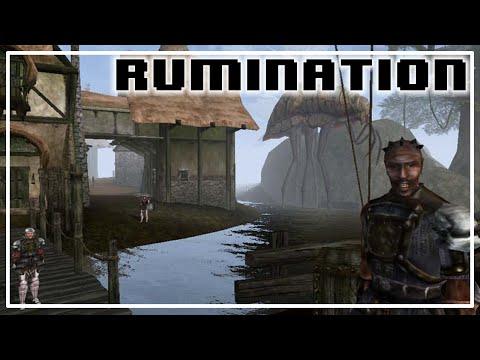 Archengeia's Ruminations: Morrowind