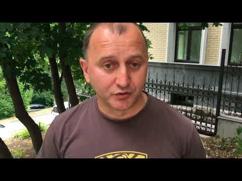 На Поштовій площі Києва має бути створений музей, ‒ Юрій Сиротюк