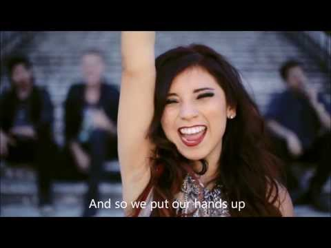 Pentatonix - Can't Hold Us (HD LYRICS)