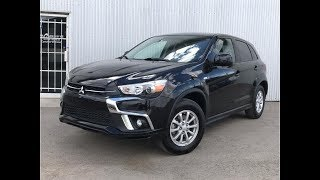 2018 Mitsubishi RVR review - Progressive Leasing & Auto Sales