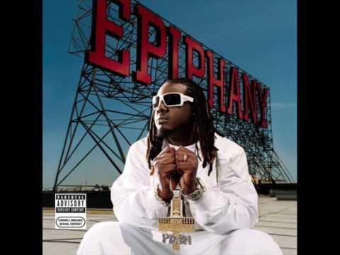T-Pain - Epiphany - Tipsy