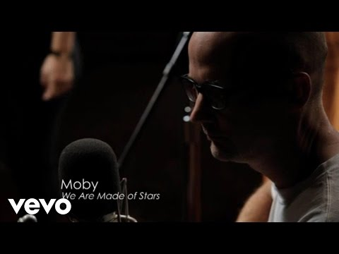 Moby - We Are Made Of Stars (From The Basement)