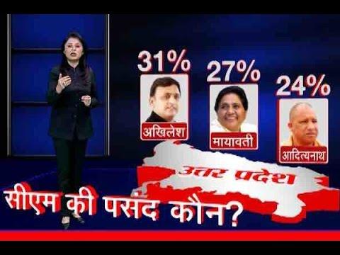 ABP News-CICERO snap poll: Akhilesh top choice for CM