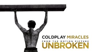 Unbroken - Coldplay Music Video -