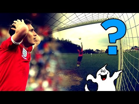 Frank Lampard vs. Germany [2010 World Cup] GHOST GOAL REMAKE | FreekickzProjectPL