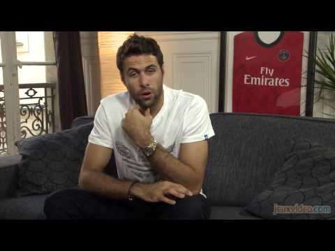 interview de salvatore sirigu