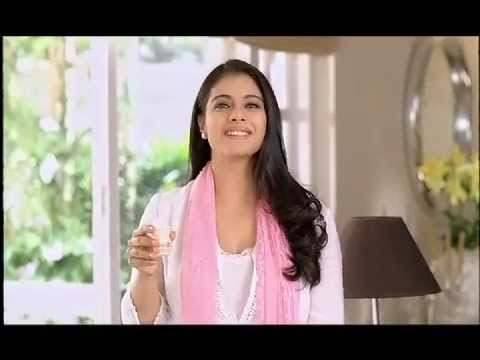 Kajol Devgan for Yakult | LIMELIGHT Celebrity Management