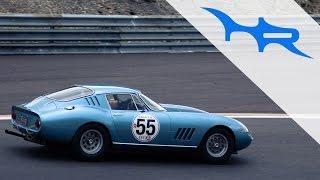 1966 Ferrari 275 GTB/C (Insanely LOUD & PURE V12 Sound)