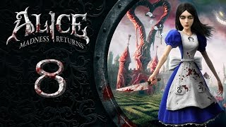 Alice Madness Returns 8 - Hysterie [deutsch] [FullHD]