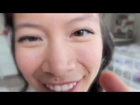 ASMR  *Inaudible Ear Whispering* Fairy/Tagalog/English Language