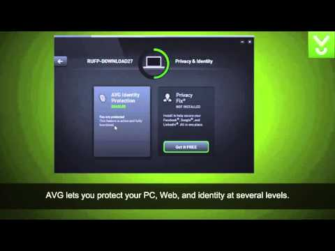 Avg update manual install : Software : Download for