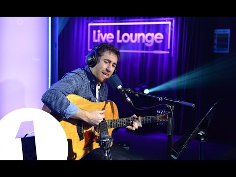 Jamie Lawson covers Avicii's 'Waiting For Love' in the Radio 1 Live Lounge