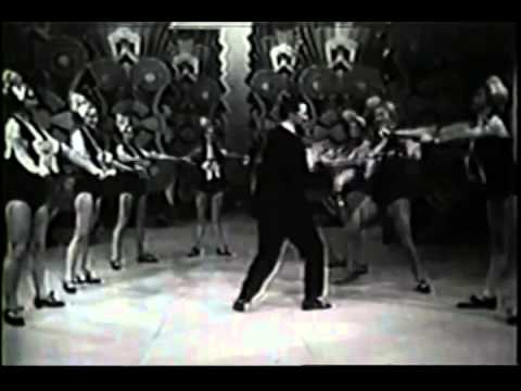 Donald O'Connor in 42nd Street (RARE, stereo sound)