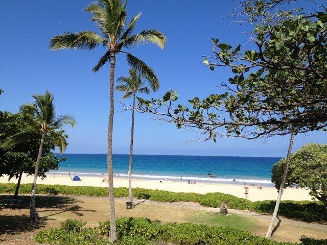 Hawaii Big Island Drive Highlights Circling the Island