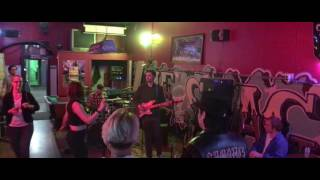 House Of Mary Heavy Live 9 3 2016 A The Stag Woodland Ca