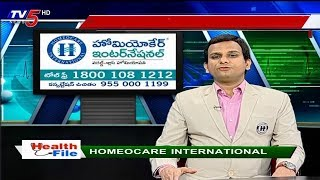 Thyroid Causes And Treatment | Homeocare Hospitals | Health File