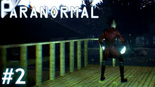 WHO BE KNOCKIN?!? - Paranormal - #2