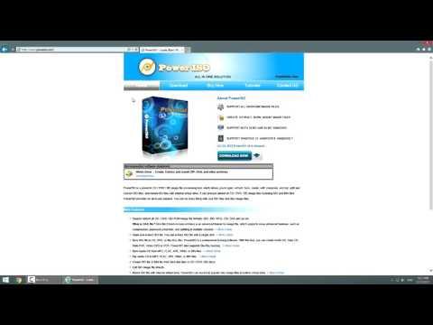How To Open BIN File (BIN File Extension)