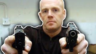 Dangers Of Brandishing BB Guns