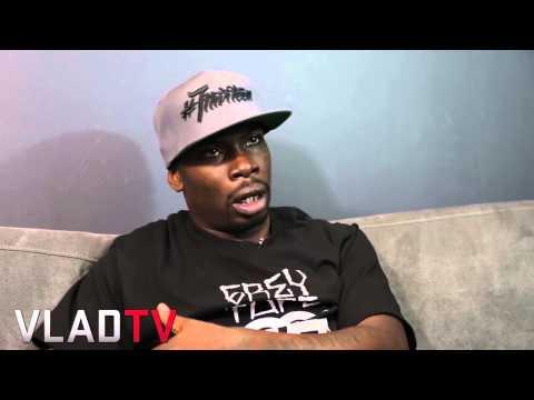 Lil KeKe Talks 2 Chainz's