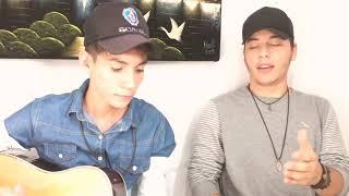 Coração calejado - Jorge e Mateus - Cover (Jorge Müller) part. Hugo Teles #Terrasemcep