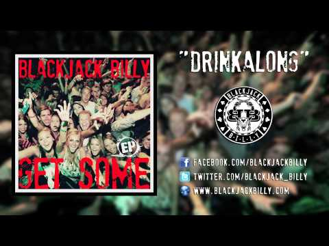 Blackjack Billy - Drinkalong