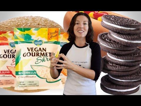 Top 5 Tips for New Vegans   Banana TV