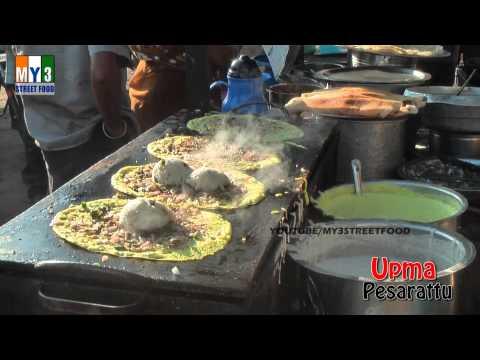 pesarattu upma in bangalore dating