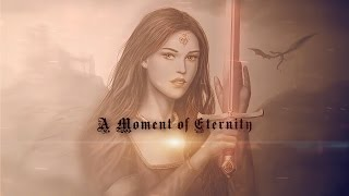 A Moment Of Eternity