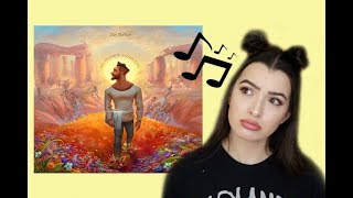 Download Lagu THE HUMAN CONDITION by JON BELLION ALBUM REACTION Gratis STAFABAND