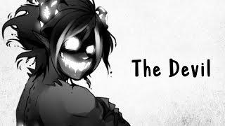 Nightcore - The devil within - (Lyrics)