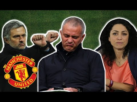 10 Things You Didn't Know About Jose Mourinho