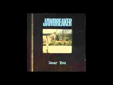 Jawbreaker - Bad Scene Everyones Fault