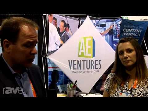 CEDIA 2013: AE Ventures Launches the Recurring Revenue Network
