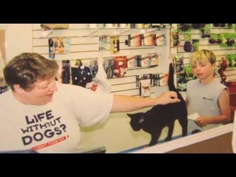 Qualicum Cat Rescue's Volunteer Photographer - Shaw TV Nanaimo