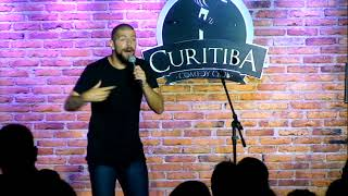 Victor Sarro - Lula - Stand-Up Comedy